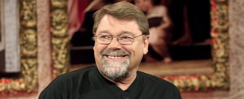Jürgen von der Lippe – Bild: WDR/Melanie Grande