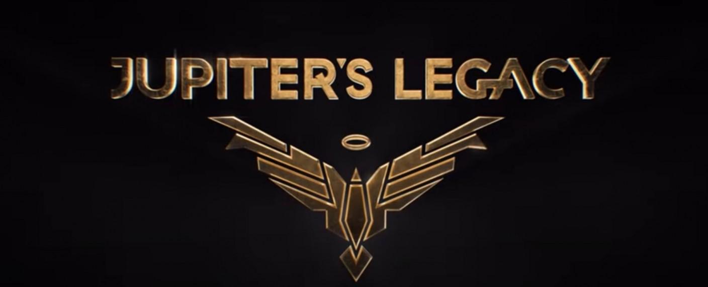 """""""Jupiter's Legacy"""": Netflix-Serie mit Josh Duhamel als Superheld startet im Mai – Erste Superheldengeneration will Kinder in die Verantwortung nehmen – Bild: Netflix"""