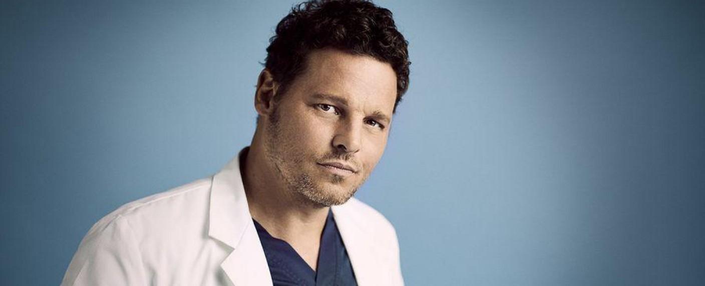 "Justin Chambers als Dr. Alex Karev in ""Grey's Anatomy"" – Bild: ABC Studios"