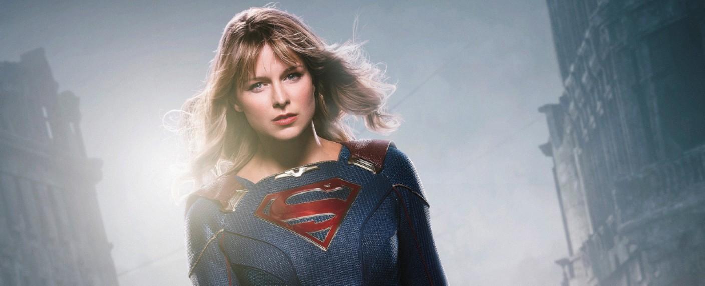 """Kara Danvers (Melissa Benoist) in Staffel fünf von """"Supergirl"""" – Bild: The CW"""