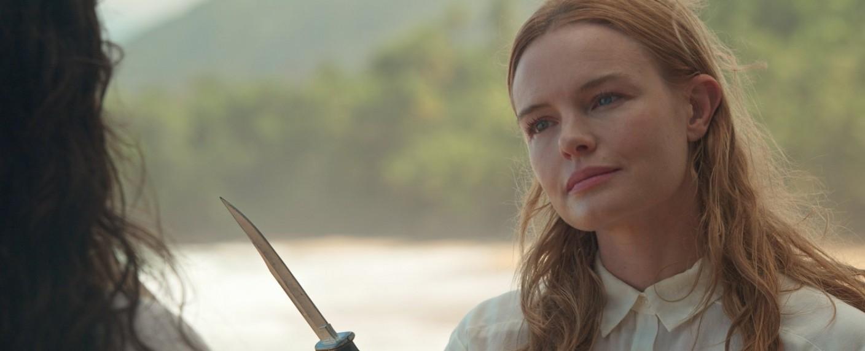 "Kate Bosworth in ""The I-Land"" – Bild: Netflix"