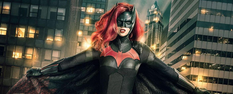 """Gesucht: Eine Nachfolgerin von Kate Kane (Ruby Rose) als """"Batwoman"""" – Bild: DC/The CW"""