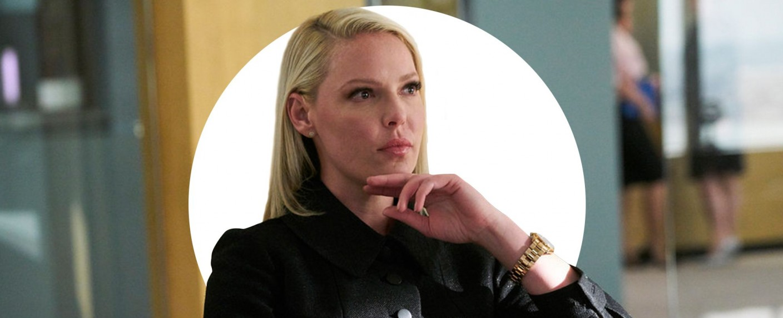 "Katherine Heigl in ""Suits"" – Bild: USA Network"