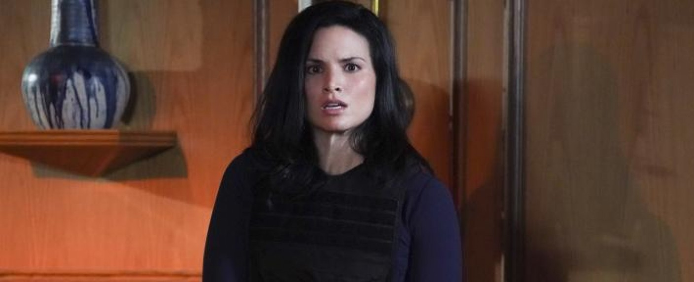 "Katrina Law als Quinn Liu in ""Hawaii Five-0"" – Bild: CBS Broadcasting, Inc. All Rights Reserved. / Karen Neal"