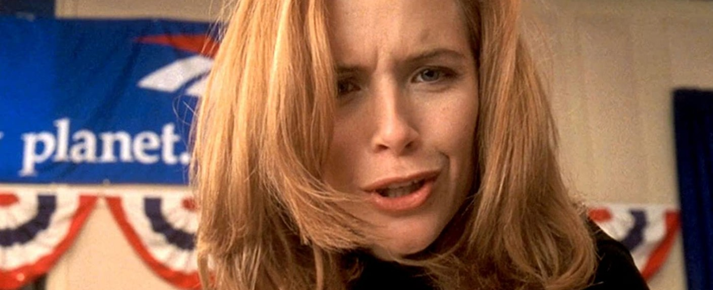 "Kelly Preston im Film ""Jerry Maguire"" – Bild: TriStar Pictures"