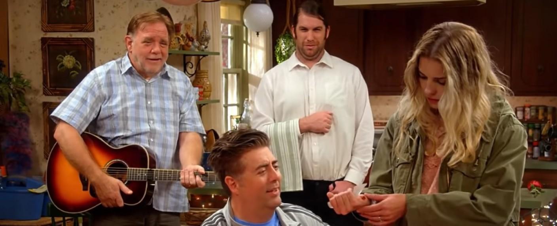 """Kevin Can F**k Himself"" – Bild: AMC"