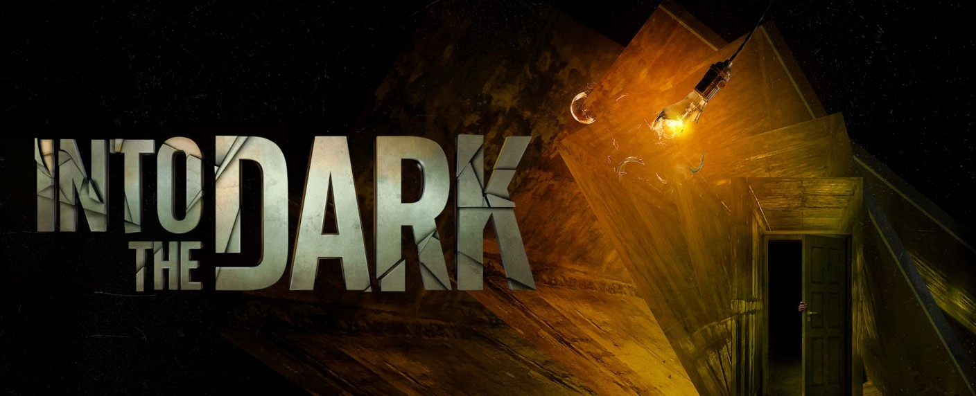 """Key-Art zur Anthologie-Serie """"Into the Dark"""" – Bild: Sony Pictures Television Inc. All Rights Reserved"""