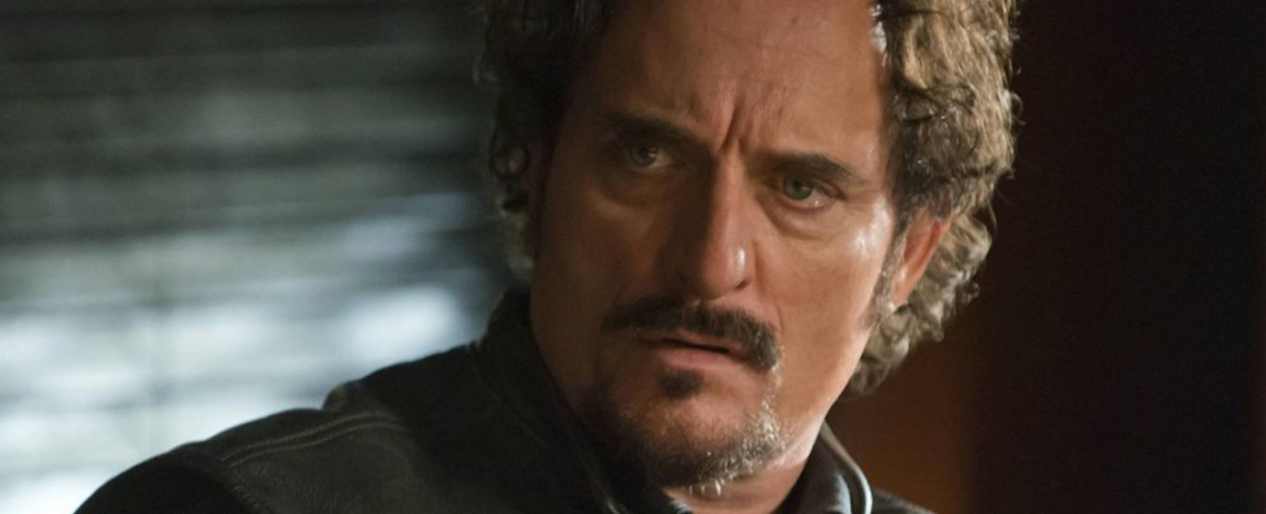 "Kim Coates in ""Sons of Anarchy"" – Bild: FX Productions"