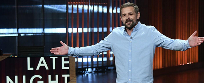 """Klaas Heufer-Umlauf moderiert """"Late Night Berlin"""" – Bild: ProSieben/Claudius Pflug"""