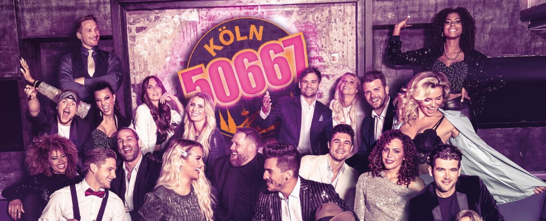 "2000 Folge ""Köln 50667"" – Bild: RTL Zwei"