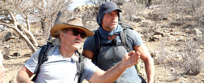"""Konny Goes Wild!"" mit Thorsten Legat – Bild: RTL II"