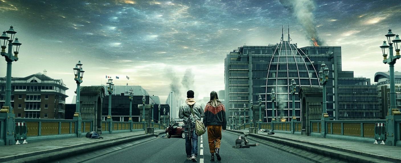 """""""Krieg der Welten"""" – Bild: Urban Myth Films Ltd"""