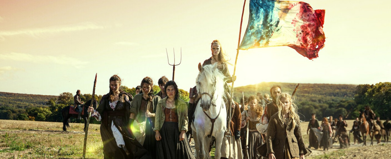 La Révolution – Bild: Netflix