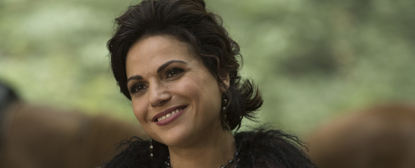 """Lana Parrilla in """"Once Upon a Time"""" – Bild: ABC"""
