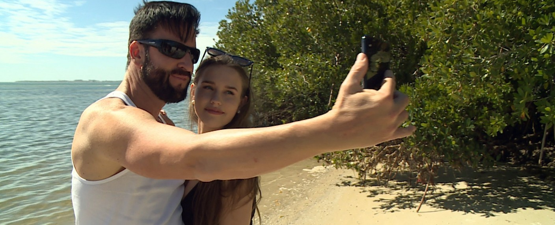 """""""Laura & Der Wendler – Wie alles begann"""" – Bild: TVNOW/Seema Media"""