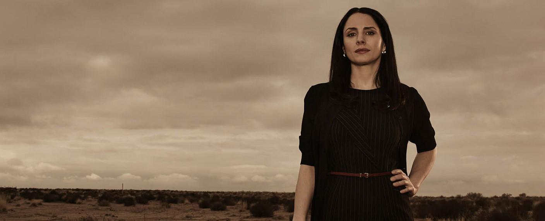 Laura Fraser – Bild: AMC