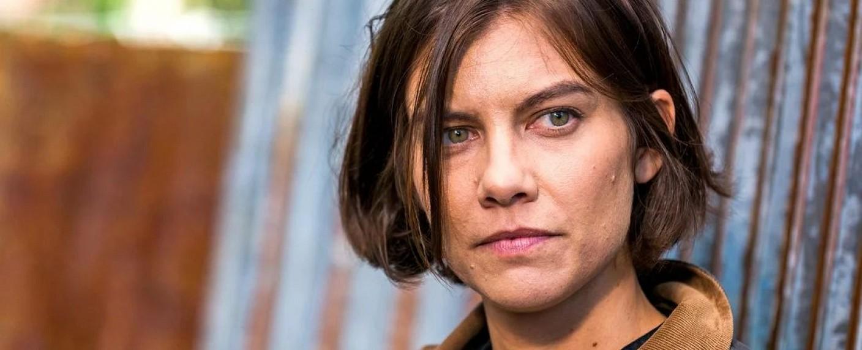 """Lauren Cohan als Maggie in """"The Walking Dead"""" – Bild: Gene Page/AMC"""