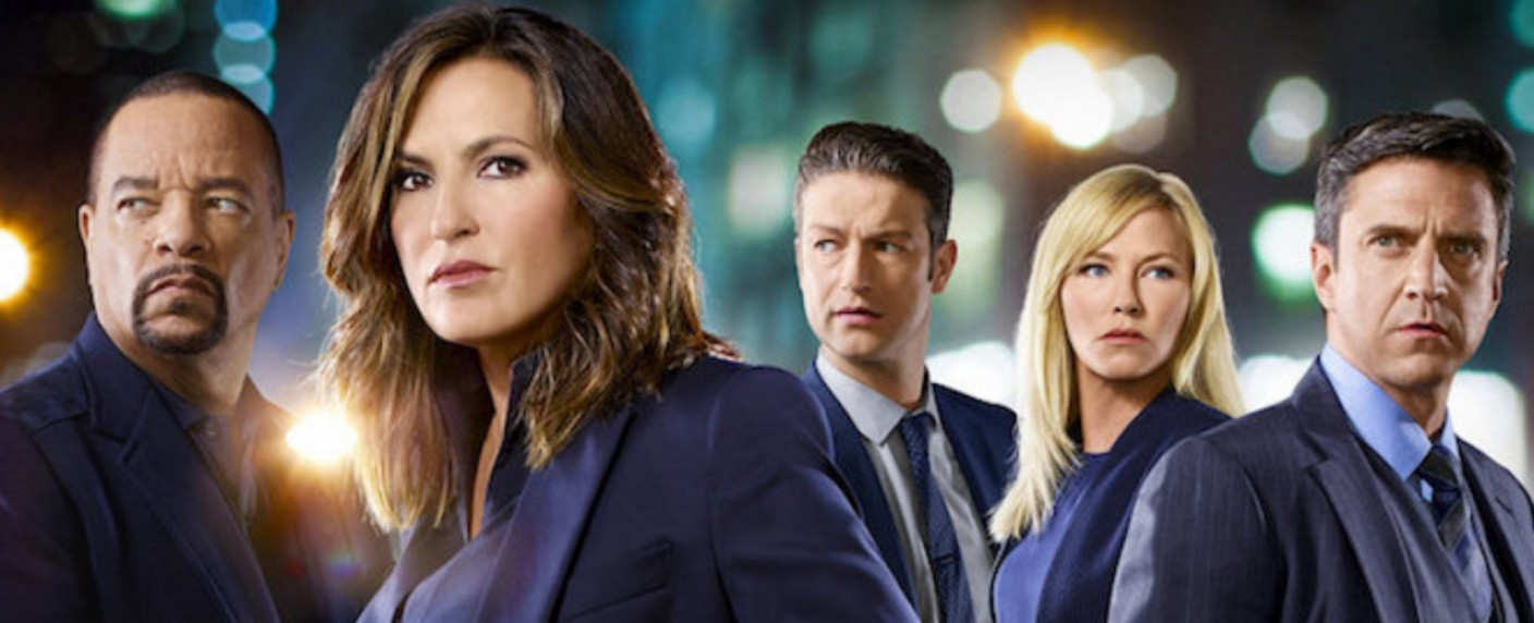 """Law & Order: Special Victims Unit"" – Bild: NBC"