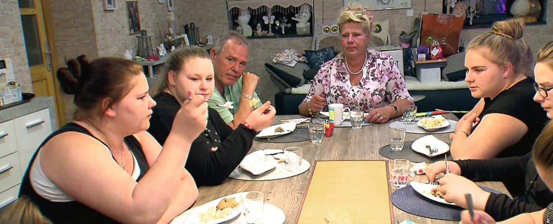 """""""Lecker Schmecker Wollny"""" – Bild: RTL Zwei"""