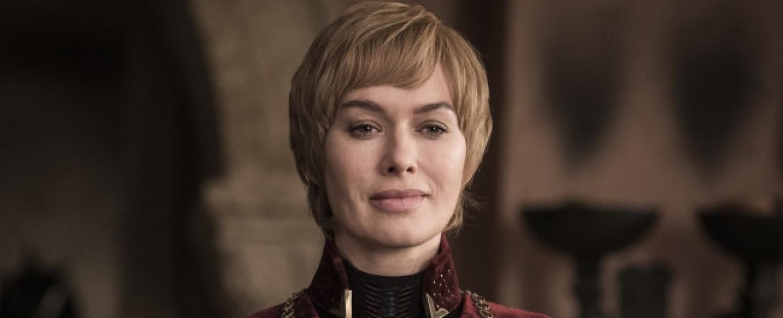 """Lena Headey als Cersei Lannister in """"Game of Thrones"""" – Bild: HBO"""