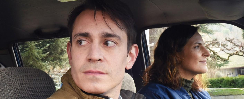 """Marcel Rodriguez und Martina Klier in """"Dignity"""" – Bild: SHP"""