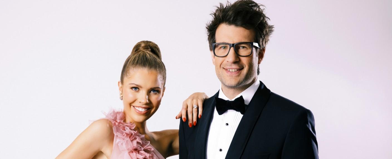 """""""Let's Dance"""" mit Victoria Swarovski und Daniel Hartwich – Bild: TVNOW / Nadine Dilly"""