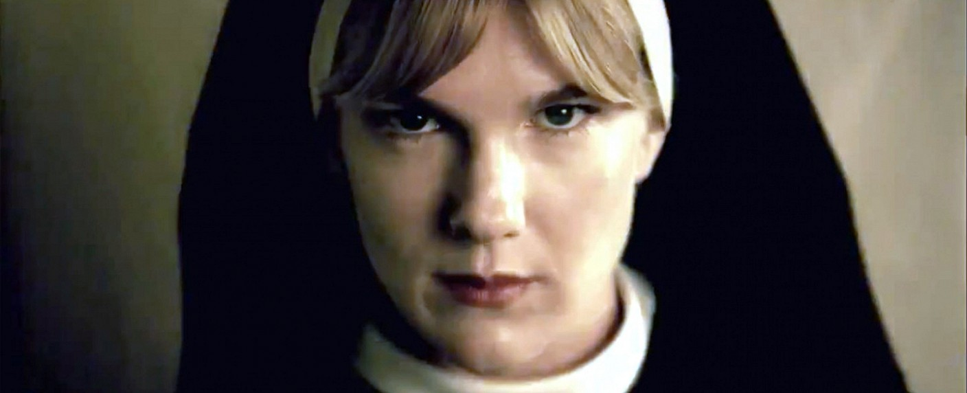 "Lily Rabe in ""American Horror Story"" – Bild: FX"