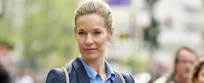 """Lisa Martinek in """"Die Heiland"""" – Bild: ARD/Reiner Bajo"""