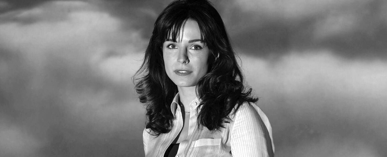"Lisa Sheridan in ""Invasion"" – Bild: ABC/2007"