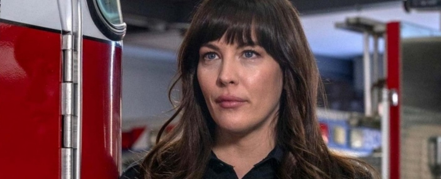 "Liv Tyler als Captain Michelle Blake in ""9–1–1: Lone Star"" – Bild: FOX"