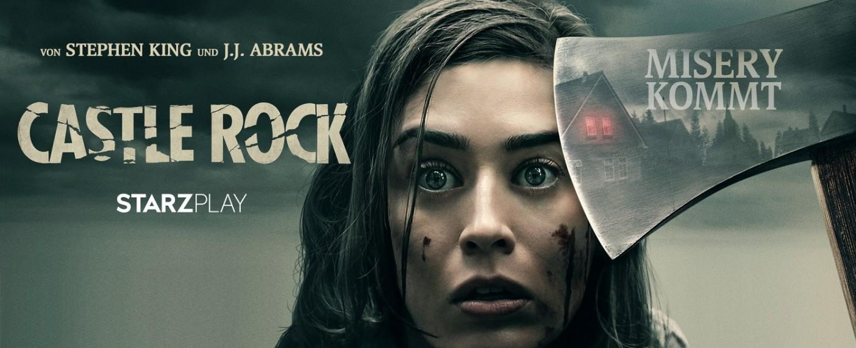 """Lizzy Caplan als Annie Wilks in der zweiten Staffel von """"Castle Rock"""" – Bild: hulu"""