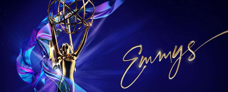 Logo der 72. Primetime Emmy Awards – Bild: ATAS
