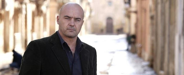 "Luca Zingaretti als ""Commissario Montalbano"" – Bild: RAI"