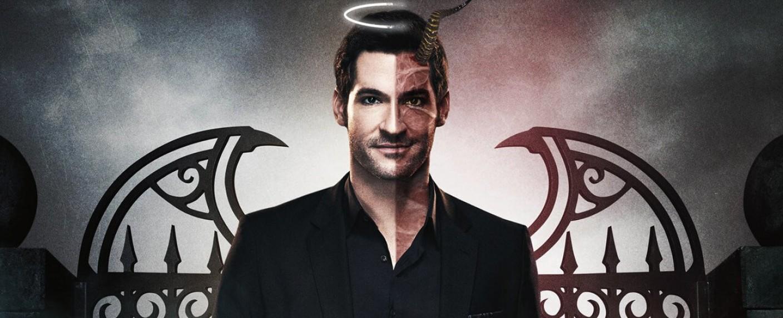 "Tom Ellis in ""Lucifer"" – Bild: Warner Bros. Television"