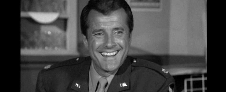 Lyle Waggoner (1935 – 2020) – Bild: Warner Bros. Television