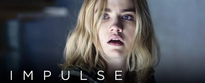 """Maddie Hasson in """"Impulse"""" – Bild: YouTube Premium"""