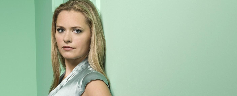 """Maggie Lawson in """"Psych"""" – Bild: USA Network"""