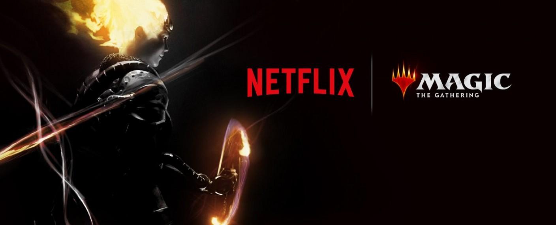 """""""Magic: The Gathering"""": """"Avengers""""-Regisseure machen Kult-Kartenspiel zur Serie – Neue Animationsserie für Netflix – Bild: Netflix"""