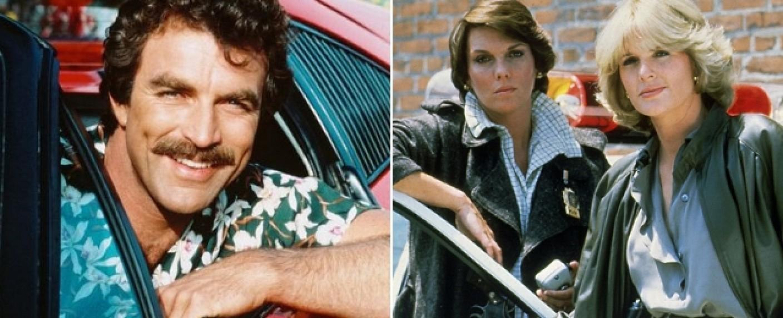 """""""Magnum"""" und """"Cagney & Lacey"""" könnten als Reboots zurückkehren – Bild: Universal Television/CBS"""