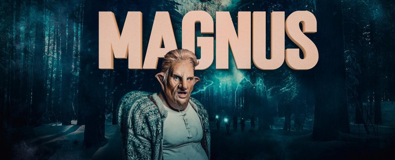 """""""Magnus – Trolljäger"""" – Bild: Viafilm/NRK"""