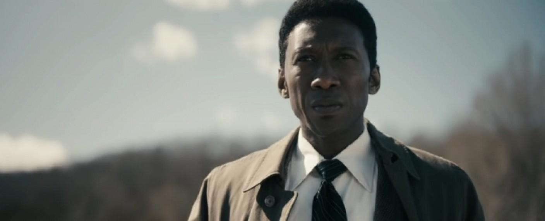 """Mahershala Ali ermittelt in der dritten Staffel von """"True Detective"""" – Bild: HBO"""
