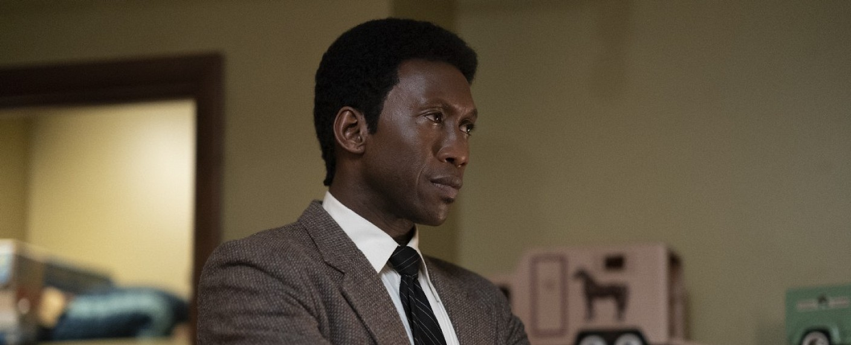 """Mahershala Ali in der dritten Staffel von """"True Detective"""" – Bild: HBO"""