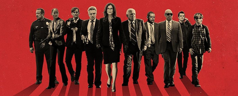 """""""Major Crimes"""" – Bild: VOX / Warner Bros. Television"""