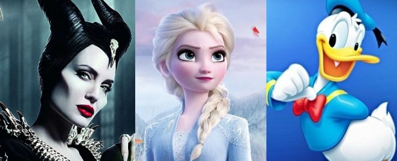 """Disney+ Highlights im Juni: """"Maleficent 2"""", """"Eiskönigin 2""""-Doku und Donald-Duck-Geburtstag – Höhepunkte des Streamingdienstes im Überblick – Bild: Disney"""