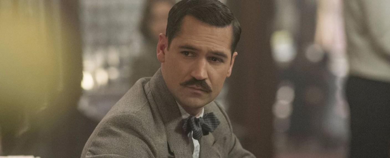 "Manuel Garcia-Rulfo in ""Mord im Orient-Express"" – Bild: 20th Century Fox"