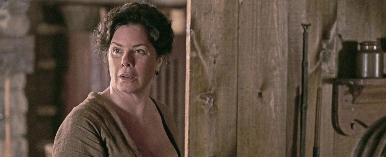 "Marcia Gay Harden in ""Barkskins"" – Bild: National Geographic"