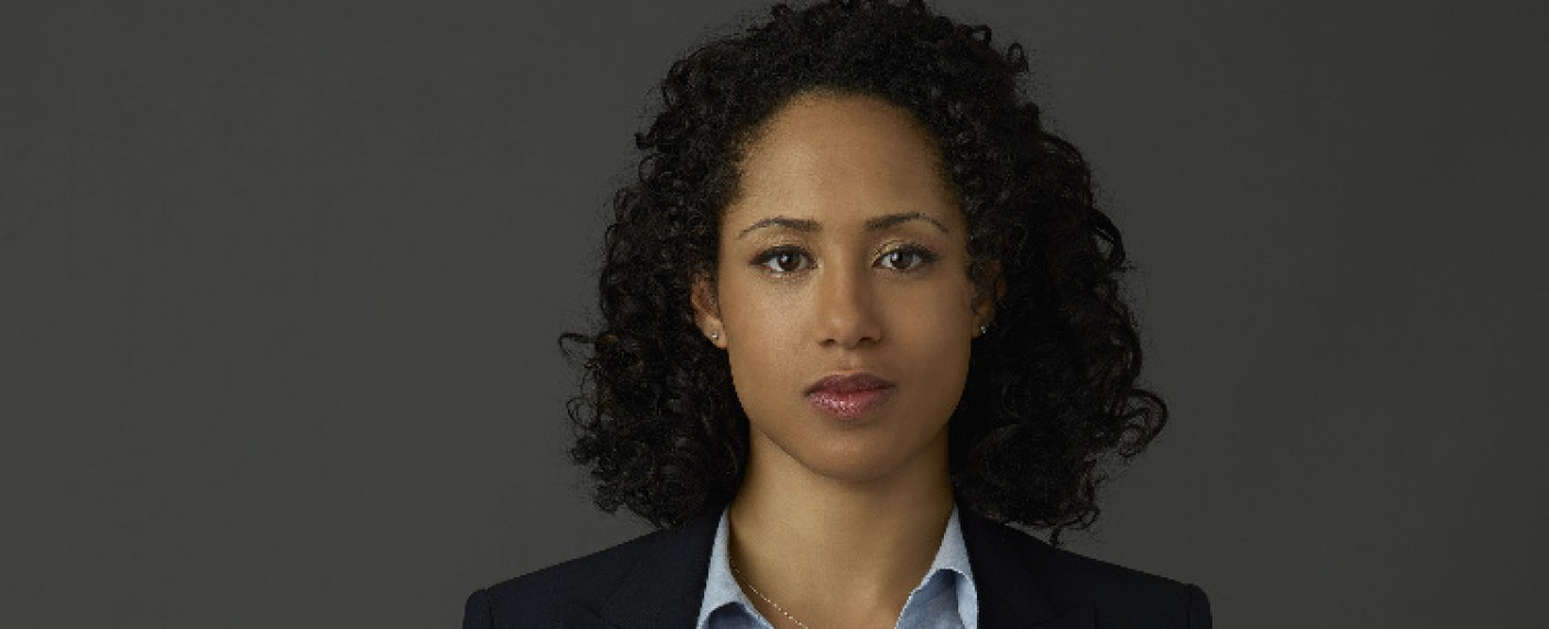 "Margot Bingham als Detective Nina Meyer in ""The Family"" – Bild: Bob d'Amico/ABC"