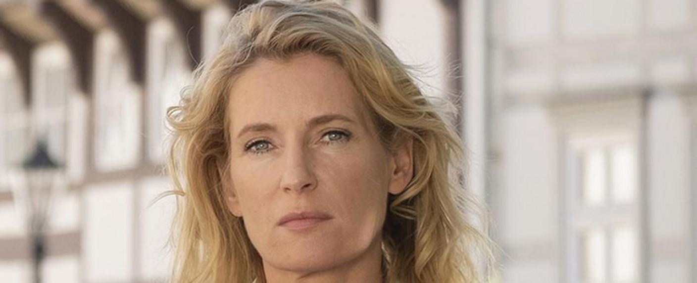 """Maria Furtwängler als """"Tatort""""-Kommissarin Charlotte Lindholm – Bild: NDR/Christine Schroeder"""