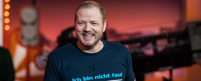 Mario Barth – Bild: MG RTL D / Sebastian Drüen