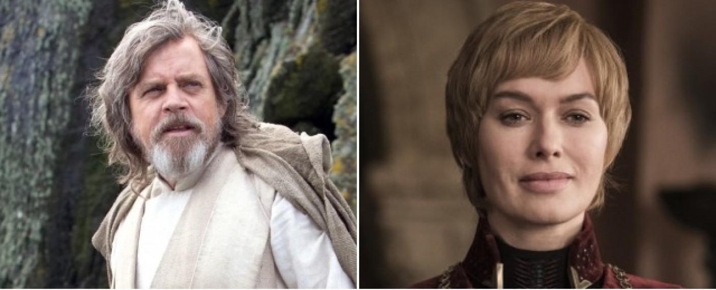 """Mark Hamill und Lena Headey sind bei der neuen """"Masters of the Universe""""-Serie mit dabei – Bild: Lucasfilm/HBO"""